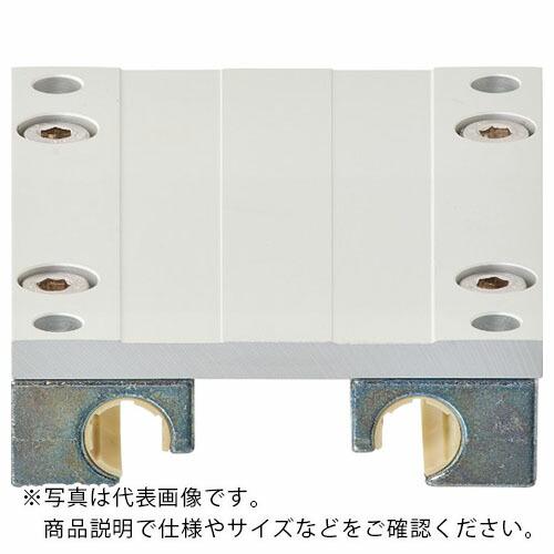 イグス(株) ( WW-25-120-15  ) WW2512015 igus ドライリンWガイドキャリッジ25型