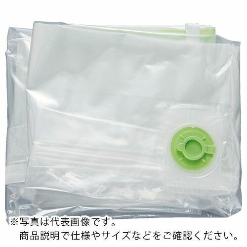 梱包用品 永遠の定番 梱包結束用品 ポリ袋 TRUSCO バルブタイプマチ付き圧縮袋 900X850X460 トラスコ中山 気質アップ TBAB908546 2枚入り TBAB-908546 株