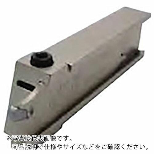 ツールブロック SGTBR25-6 SGTBR256 イスカル ) ( イスカルジャパン(株)