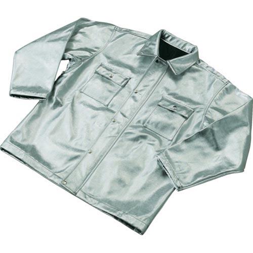 トラスコ(TRUSCO) スーパープラチナ遮熱作業服 上着 Lサイズ TSP-1L ( TSP1L ) トラスコ中山(株)