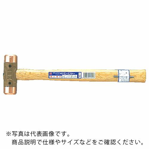 条件付送料無料 作業用品 ハンマー 刻印 ポンチ 銅ハンマー オーエッチ工業 CO-150 カッパーハンマー#15 高品質 CO150 株 OH 海外輸入