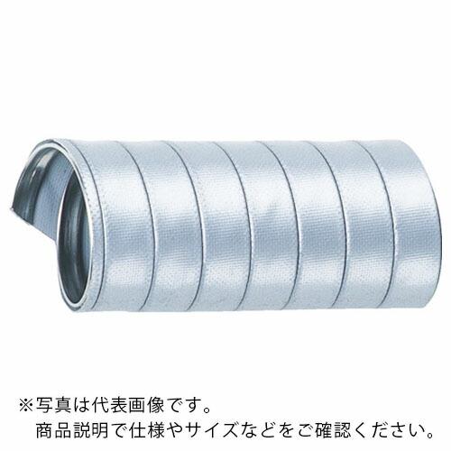 日本 条件付送料無料 工事用品 管工機材 空調ダクト 工場用 カナフレックス メタルダクトMD-25 株 125径 国内正規総代理店アイテム DC-MD25-125-05 DCMD2512505 カナフレックスコーポレーション 5m