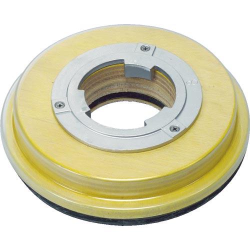 アマノ ポリッシャー用8インチ防水型専用パッド台 HK770882 ( HK770882 ) アマノ(株)
