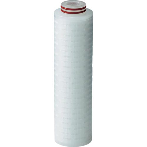 工業用フィルター ろ過用フィルター AION フィルターエレメント WST シングルオープンエンド 驚きの値段で 付与 W-004-S-SO-S 株 ろ過精度:0.4μm シリコンガスケット アイオン W004SSOS