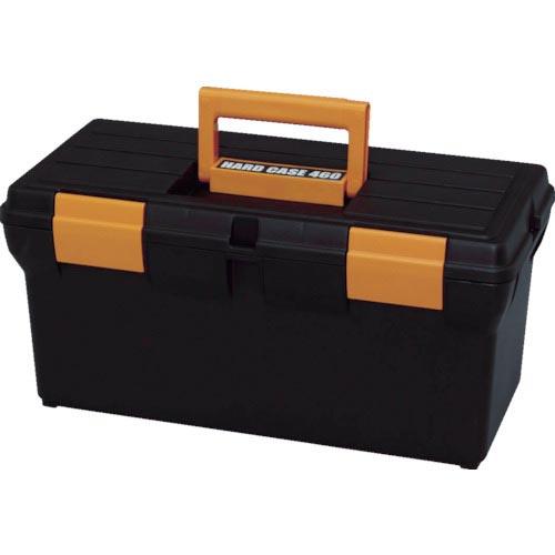 工具箱 ツールバッグ 樹脂製工具箱 IRIS 233405 ハードケース 日本メーカー新品 460 233405 株 毎週更新 460ECOBK アイリスオーヤマ エコブラック 460-ECOBK