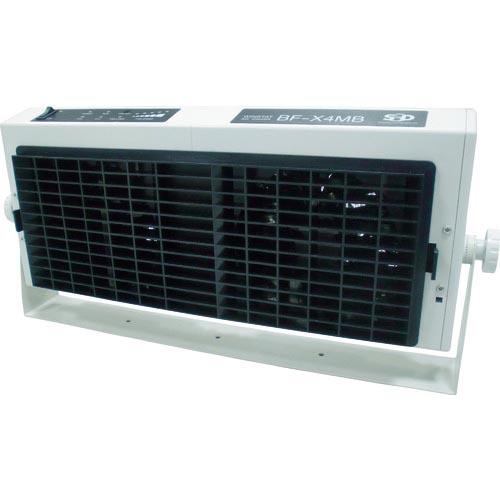 超可爱の シシド 送風型除電装置 ウインスタット BF-X4MB ( BFX4MB ) シシド静電気(株), BULL BOO 7fb8088b