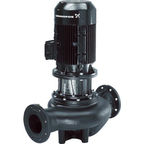 グルンドフォス インライン型単段うず巻ポンプ 口径50mm 60Hz TP50-240-2-6 ( TP5024026 ) グルンドフォスポンプ(株)