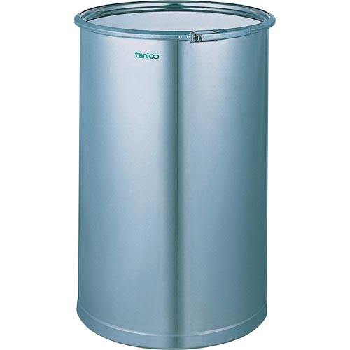 条件付送料無料 物流保管用品 ボトル 容器 ドラム缶 TC-S200DR4-BAT お金を節約 タニコー 出群 株 TCS200DR4BAT ステンレスドラム缶