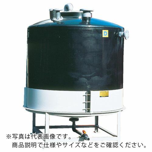 ダイライト AT型完全液出しタンク 3000L AT-3000 ( AT3000 ) ダイライト(株)
