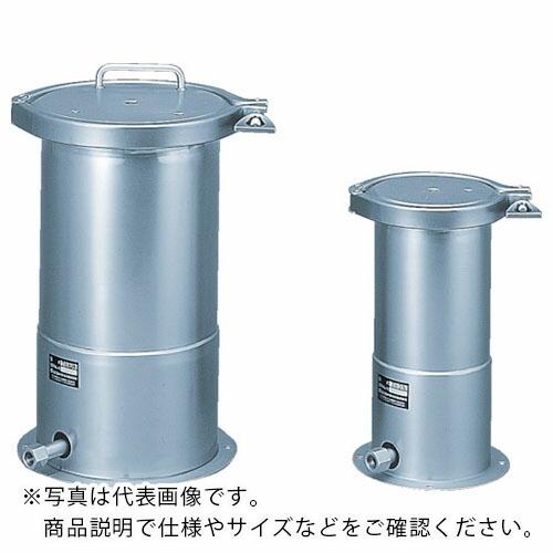 【翌日発送可能】 【スーパーSALE対象商品】ユニコントロールズ ステンレス加圧容器 容量5L ( TB5N ) ユニコントロールズ(株), ノツケグン 6797680c