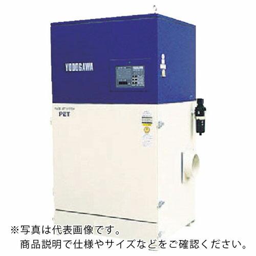 超激安 淀川電機 パルスジェット除塵(タイマー)式 ( 集塵機 PET220P-60HZ PETシリーズ 三相200V(2.2kW )・IE3モータ)60Hz PET220P-60HZ ( PET220P60HZ ) 淀川電機製作所, カイフチョウ:33fc0cfc --- ltcpackage.online