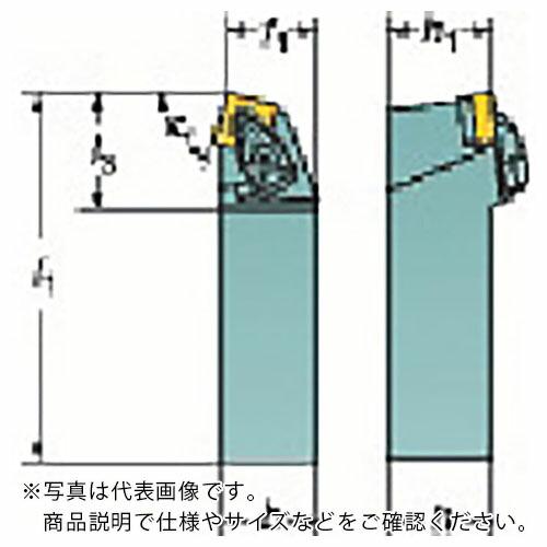 限定タイムセール 条件付送料無料 切削工具 旋削 フライス加工工具 ホルダー サンドビック 株 コロマントカンパニー ネガチップ用シャンクバイト DSBNR2525M12 コロターンRC 至上 DSBNR