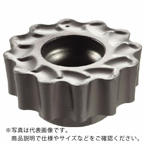) 【10個セット】 RCMT1607FW IC908 RCMT シュレッドミル イスカルジャパン(株) イスカル (