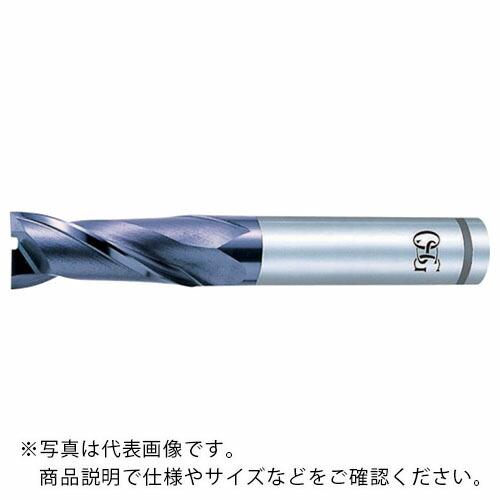 オーエスジー(株) VXPMEDL30 ハイスエンドミル V-XPM-EDL-30 ( 8451800 OSG )