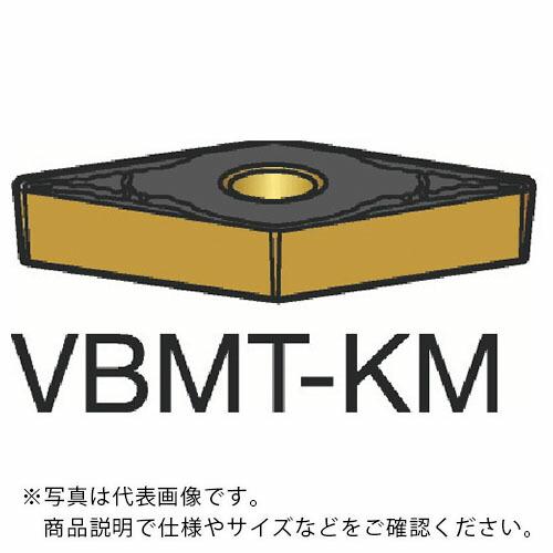 <title>条件付送料無料 切削工具 旋削 フライス加工工具 チップ サンドビック コロターン107 旋削用ポジ 3210 特売 VBMT VBMT160412KM 10個セット 株 コロマントカンパニー</title>