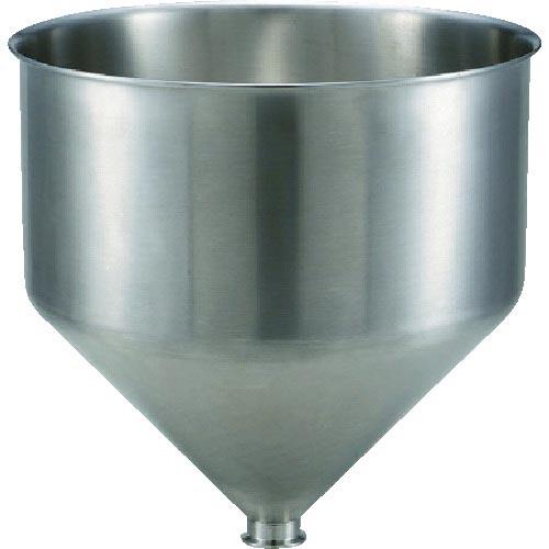 条件付送料無料 物流保管用品 ボトル 容器 ステンレスホッパー スギコ産業 RWOS48H RWOS-48H 35%OFF 正規激安 株 スギコ
