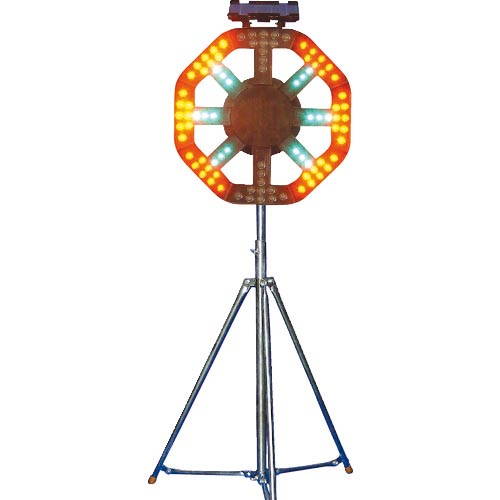 一流の品質 グリーンクロス 1109500201 ( ソーラー式警告灯 三脚付 ( 1109500201 ) ) (株)グリーンクロス, タマホチョウ:c0f5296d --- ragnarok-spacevikings.pl