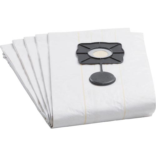 清掃機器 掃除機 <セール&特集> ケルヒャー バキュームクリーナー用アクセサリー フィルターバッグ 5枚入り 売り出し 強化タイプ 株 ケルヒャージャパン 69042110