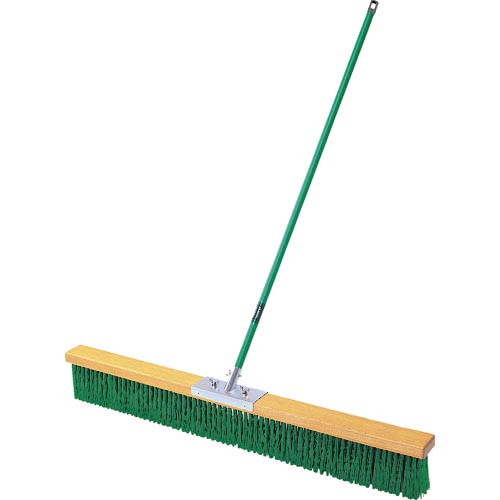 条件付送料無料 即出荷 清掃 衛生用品 清掃用品 毎週更新 デッキブラシ 株 CL4141120 CL-414-112-0 テラモト コートブラシ塩化ビニール120CM