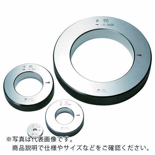 SK リングゲージ34.4MM RG-34.4 ( RG34.4 ) 新潟精機(株)