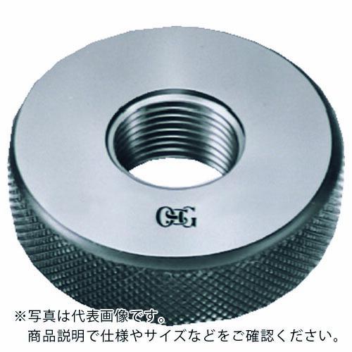 OSG ねじ用限界リングゲージ メートル(M)ねじ 30437 LG-GR-2-M4X0.5(30437) ( LGGR2M4X0.5 ) オーエスジー(株)