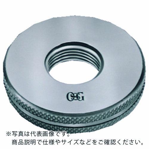OSG ねじ用限界リングゲージ メートル(M)ねじ 31268 LG-IR-2-M19X1.5(31268) ( LGIR2M19X1.5 ) オーエスジー(株)