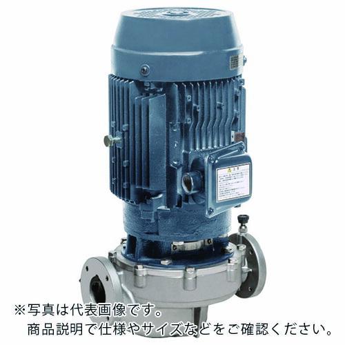 エバラ LPS型ステンレス製ラインポンプ 200V 口径40mm 2.2kW 60HZ 40LPS62.2E ( 40LPS62.2E ) (株)荏原製作所