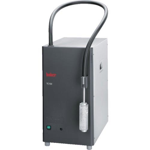 条件付送料無料 研究用品 研究機器 セール特別価格 冷却器 スーパーSALE対象商品 TC100 即納最大半額 投げ込みクーラー フーバー社 フーバー