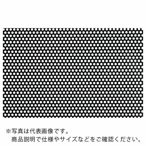 OKUTANI 樹脂パンチング 1.0TXD5XP8 910X910 イエロー JP-PVC-T1D5P8-910X910/YEL ( JPPVCT1D5P8910X910YEL ) (株)奥谷金網製作所