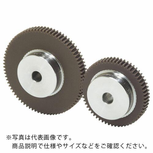 KHK 融着平歯車 NSU3-24 ( NSU324 ) 小原歯車工業(株)