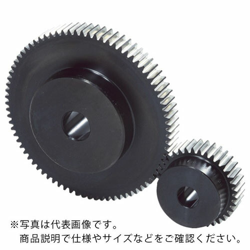 KHK 歯研平歯車 SSG3-40 ( SSG340 ) 小原歯車工業(株)