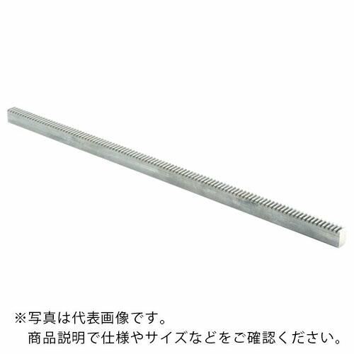 KHK ステンレスラック SUR2-500 ( SUR2500 ) 小原歯車工業(株)
