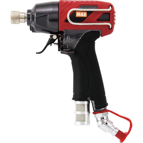 全商品オープニング価格 条件付送料無料 電動 油圧 空圧工具 代引き不可 エアドライバー MAX HF-ID7P1 エアインパクトドライバ HFID7P1G 株 マックス