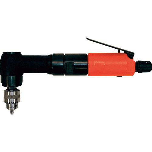 条件付送料無料 在庫一掃売り切りセール 電動 油圧 空圧工具 エアドリル 不二 不二空機 限定特価 FCD-6X-2 後方排気型 コーナードリル FCD6X2 株
