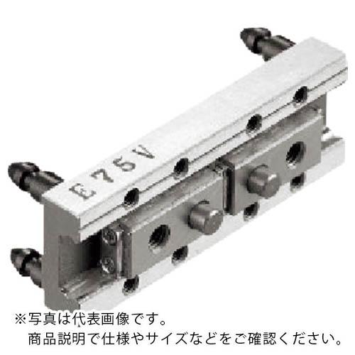 ロングストロークタイプ 着脱式平行移動リニアハンド DGHP04DL16 ベアリング ( ニューエラー (株)ニューエラー ) DG-HP04DL-16