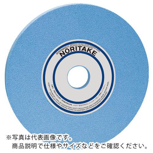 ノリタケ 355X38X127 1000E22180 汎用研削砥石 HPCX60I青 (株)ノリタケカンパニーリミテド 1000E22180 ) (