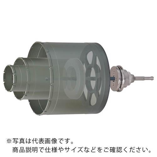複合材用155mm UR21F155B ) ( UR21 UR21-F155B ユニカ ボディ(替刃)のみ(UR-Lシャンク対応) ユニカ(株)