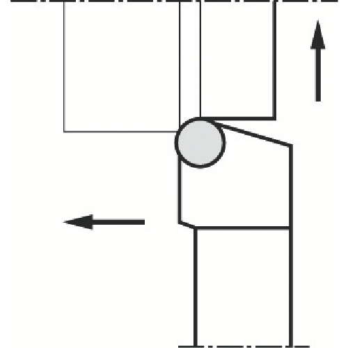 条件付送料無料 切削工具 旋削 フライス加工工具 ホルダー 35%OFF 京セラ 新作多数 CRSNL2525M12ID4 外径加工用ホルダ メーカー取寄 SPKセラミック 株 CRSNL2525M12-ID4