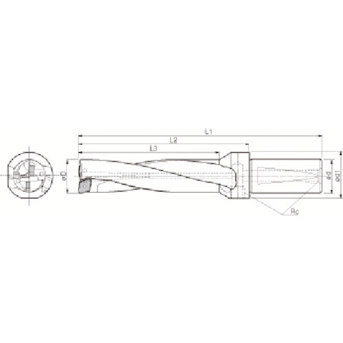本物 条件付送料無料 切削工具 旋削 フライス加工工具 ホルダー 京セラ メーカー取寄 S40-DRZ42168-15 株 ドリル用ホルダ 希望者のみラッピング無料 S40DRZ4216815