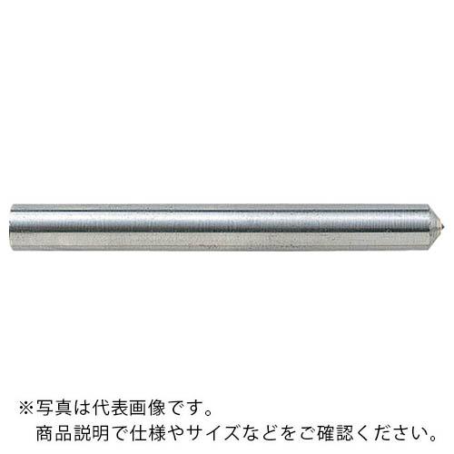 電動 油圧 空圧工具 研削研磨用品 ダイヤモンドヤスリ ツボサン メーカー取寄 Φ11 ストア 株 使い勝手の良い 1CT TDD1104 ダイヤモンド単石ドレッサー