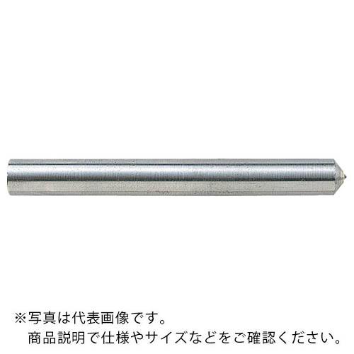 電動 油圧 空圧工具 研削研磨用品 ダイヤモンドヤスリ 爆安 ツボサン ダイヤモンド単石ドレッサー 1CT Φ12 TDD1204 ついに再販開始 メーカー取寄 株