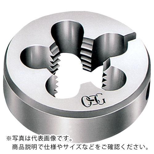 日本正規品 条件付送料無料 切削工具 ねじ切り工具 ダイス OSG ねじ切り丸ダイス 一般用 46146 毎日続々入荷 RD-S-38 オーエスジー X メーカー取寄 M10 0.5 46146 株 RDS38XM10X0.5