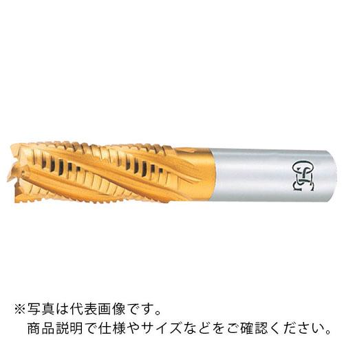 OSG 【メーカー取寄】 タフニックゴールドエンドミル(ミディアム形) 88674 TFGN-24(88674) ) ( TFGN24 オーエスジー(株)