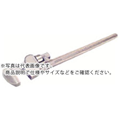 Ampco パイプレンチ 全長460mm AMCW-213AL ( AMCW213AL ) スナップオン・ツールズ(株) 【メーカー取寄】