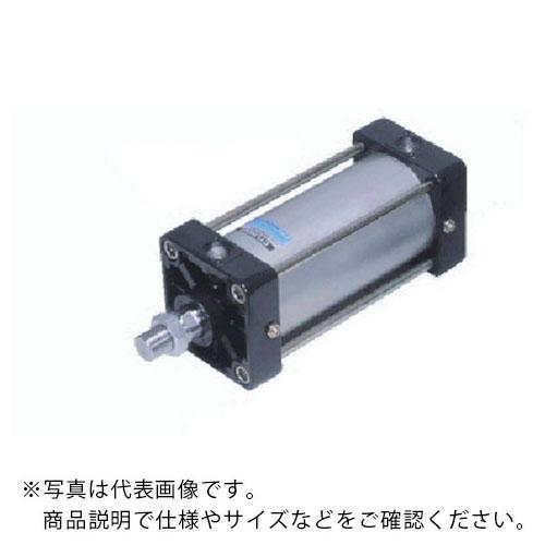 空圧用品 空圧 油圧機器 油圧シリンダ 最新号掲載アイテム 日本精器 アルミチューブシリンダ 日本 メーカー取寄 BN6105S40B400 BN-6105-S-40-B-400 株 40×400