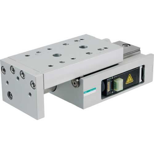 条件付送料無料 メカトロ部品 軸受 駆動機器 伝導部品 モーター 贈呈 減速機 株 テーブルタイプ メーカー取寄 FLCR-2502075NCN-LR01 電動アクチュエータ FLCR2502075NCNLR01 CKD お中元