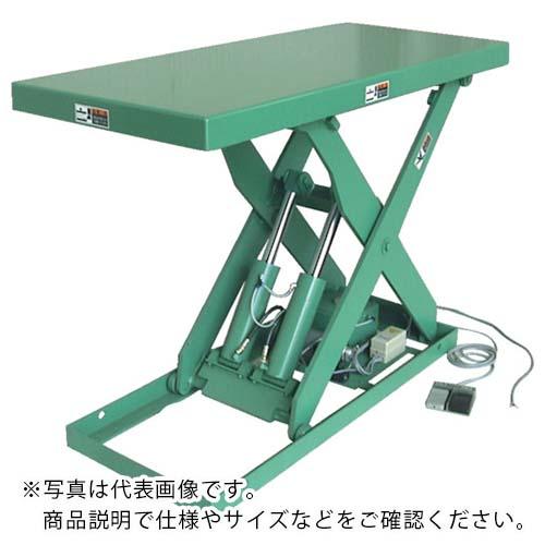 優れた品質 河原 標準リフトテーブル Kシリーズ K-0504 (500KG タロウチャンシリーズ) ( K0504 ) (株)河原 【メーカー取寄】, トップマート 6da64210