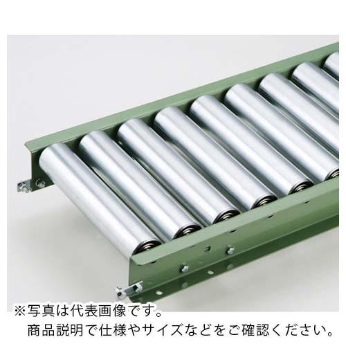 条件付送料無料 搬送機器 コンベヤ お気にいる スチールローラーコンベヤ マキテック 日本限定 メーカー取寄 カーブローラコンベヤR6023D内900RX700WX200PX90度 R6023DX900R700W200P90 株