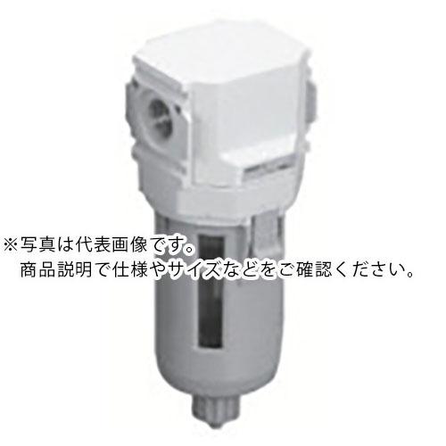 条件付送料無料 空圧用品 空圧 油圧機器 エアユニット CKD M400015WF1 ご予約品 正規認証品 新規格 オイルミストフィルタ モジュラータイプセレックスFRL 株 メーカー取寄 M4000-15-W-F1