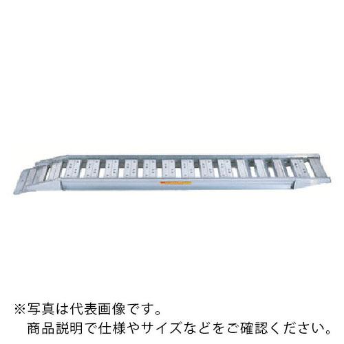 【正規逆輸入品】 昭和 SBAG型ブリッジ2個1組 全長3200mm 有効幅400mm SBAG-300-40-4.0 ( SBAG300404.0 ) 昭和ブリッジ販売(株) 【メーカー取寄】, ミヤザキシ b11225bc